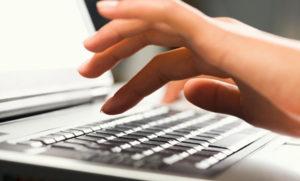 Executive Coaching Blog hand